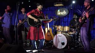 Ganga - Live at The Finch Mumbai - sadhomusic , HipHop