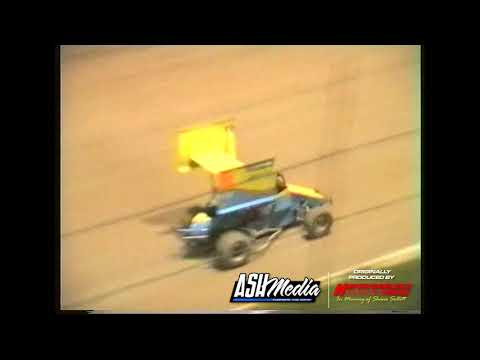 Formula 500's: A-Main - Archerfield Speedway - 29.06.1997 - dirt track racing video image