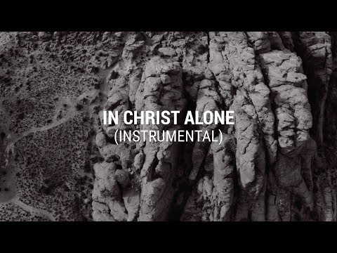 The Creak Music - In Christ Alone (Instrumental)