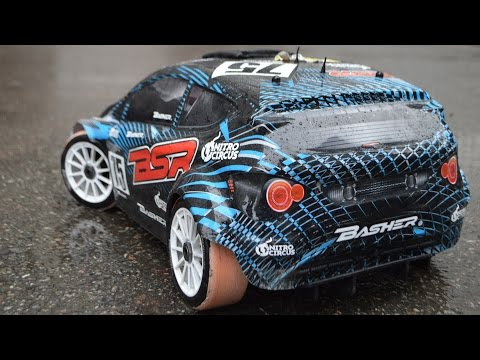 Радиоуправляемая модель Basher BSR 4WD Rally Car на канализационных трубах! Слики на 8 масштаб! - UCpAwKin4sG23sDpQtaI1Z7A