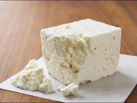 آموزش ساده درست کردن پنیر در خانه - How To Make Cheese at Home - UCkoAo5p_CWSJchx_myC6Z3Q