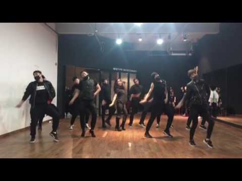 Come 2 Me (Dance Practice) [Feat. Ga-In]