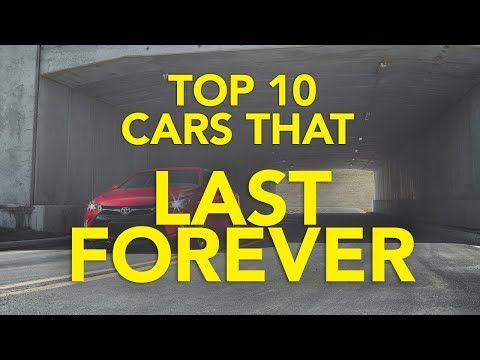 Top 10 Cars Owners Keep for 15 Years or More | Cars That Just Don't Die - UCV1nIfOSlGhELGvQkr8SUGQ