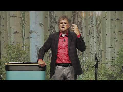 Grace+Faith 2019 - Session 2 - Duane Sheriff - Live from Telford, England