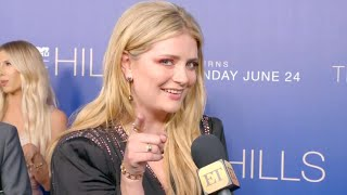 Why Mischa Barton Hasn't Stayed in Touch With Her 'The O.C.' Castmates (Exclusive)