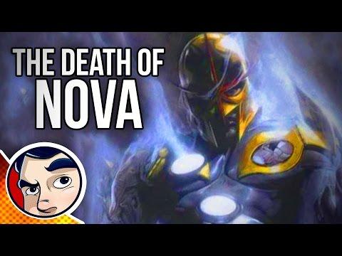 Annihilation : The Death of the Nova Corp... - Complete Story | Comicstorian - UCmA-0j6DRVQWo4skl8Otkiw