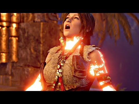 Middle-earth Shadow of War: Final Boss Fight and True Ending