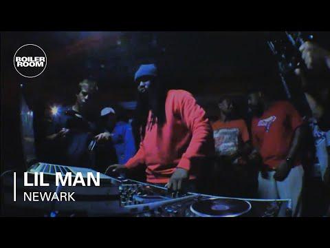 Lil Man Boiler Room Newark DJ Set - UCGBpxWJr9FNOcFYA5GkKrMg