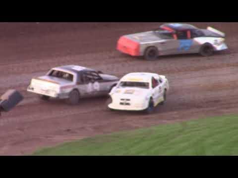 7/17/21 Street Stock Feature Beaver Dam Raceway - dirt track racing video image
