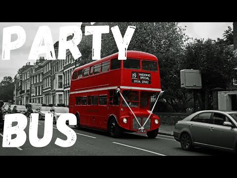 PARTY BUS (Act 1 Scene 31)  OIL & SPICES ~ Ep. 96