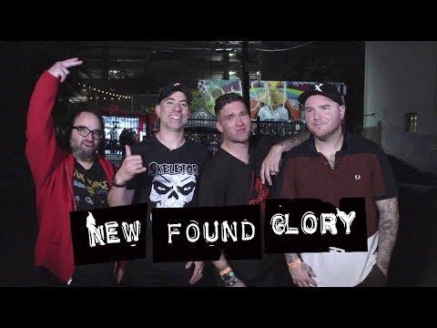 New Found Glory: Album, Tour and Movie Trivia | Hot Topic - UCTEq5A8x1dZwt5SEYEN58Uw