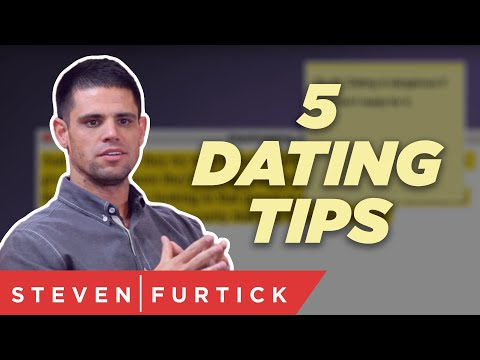 5 Dating Tips  Pastor Steven Furtick