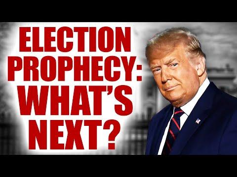 Shocking Prophetic Timeline Reveals What's Next!
