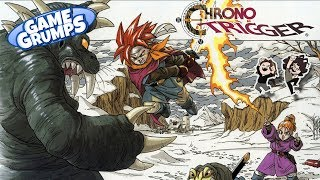 Game Grumps Stream - Playing more CHRONO TRIGGER!