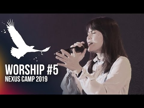 Soar with you - Worship 5