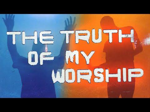 The Truth of My Worship  Elevation YTH  Gina McCauley