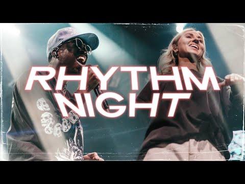 Rhythm Night  Elevation Youth