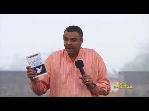 HEALING JESUS CAMPAIGN PASTOR'S CONFERENCE THE PERFECT WILL OF GOD