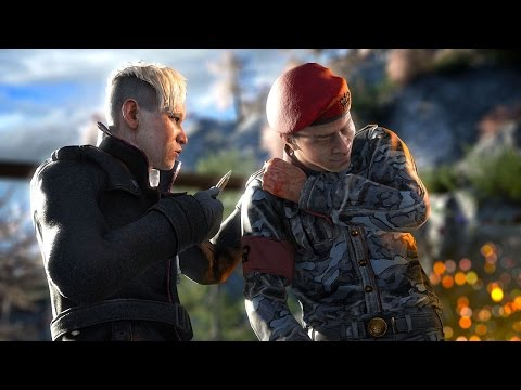 Far Cry 4 - Developer Diary Part One - UCKy1dAqELo0zrOtPkf0eTMw