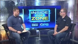 2019 SAC Preview - Inside The Zone - 8/19/19