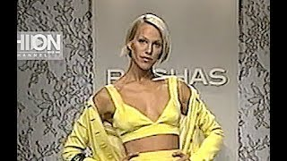 ROCHAS Spring Summer 1996 Paris - Fashion Channel