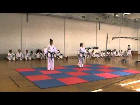 Παγκρήτια Ακαδημία taekwon-do Ηρακλείου