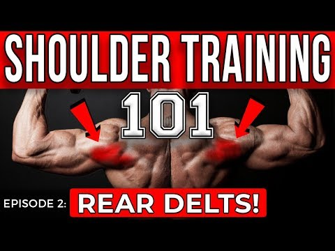 5 Rear Delt Exercises for BIGGER Shoulders | Episode 2 - UCOFCwvhDoUvYcfpD7RJKQwA