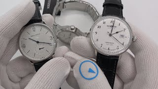 3 Dress Watches - White Dial Trio That Fits your Budget, and Wardrobe