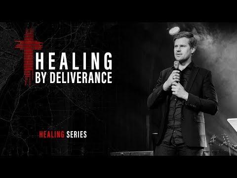HEALING THROUGHT DELIVERANCE  Rikhard Hartikainen