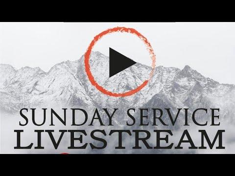 GFM Sunday Service LIVE