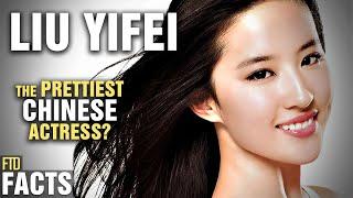 10 Surprising Facts About Liu Yifei   Disney's Mulan 2020   Crystal Liu