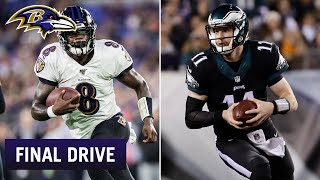 What to Expect in Third Preseason Game | Ravens Final Drive