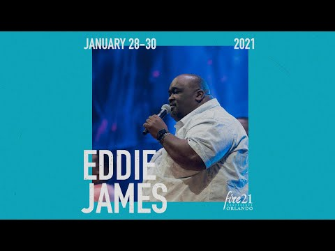 Worship with Eddie James at Fire21!
