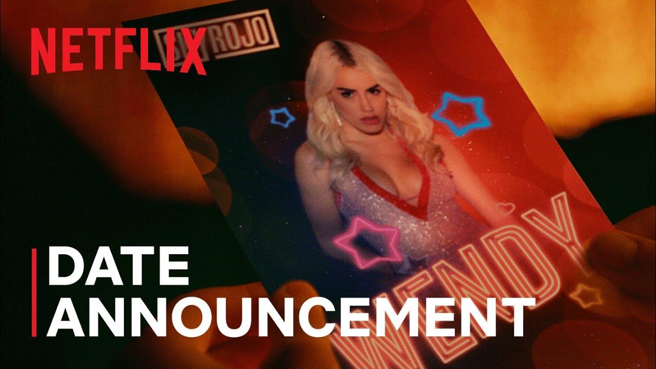 Sky Rojo: Season 2 | Date Announcement | Netflix