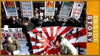 What's behind renewed tensions between Japan and South Korea? | Inside Story
