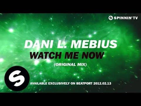 Dani L. Mebius - Watch Me Now [Teaser] - UCpDJl2EmP7Oh90Vylx0dZtA