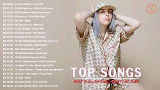 New Pop Songs Playlist 2019 | Hot 100 Chart | Top Songs 2019 (Vevo Hot This Week) [PowerMusicBox]