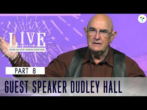 Living By The Word Part 8  Dudley Hall  Sojourn Church Carrollton Texas