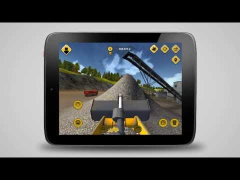 Construction Simulator 2014 Video