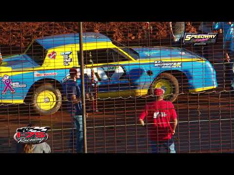I 75 Raceway Trophy Presentation Oct  25, 2020 1 - dirt track racing video image