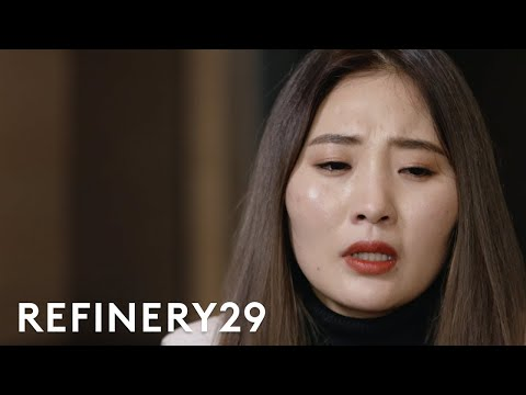 The Terrifying Danger Of Wearing Makeup In North Korea | Shady | Refinery29 - UCsZsDjpf2Ppv_cT2K6_q2cw