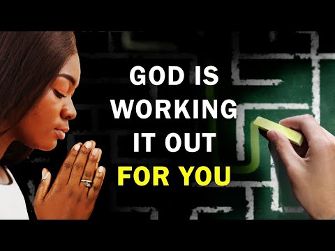 GOD IS WORKING IT OUT FOR YOU - PSALM 138 - MORNING PRAYER
