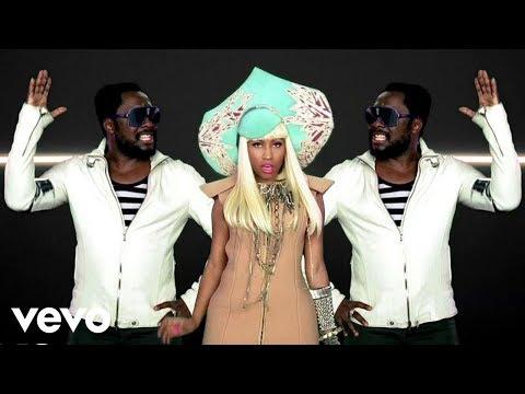will.i.am, Nicki Minaj - Check It Out - williamvevo