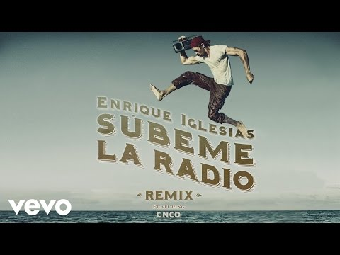 Subeme La Radio (Remix) [Video Lirik] (Feat. CNCO)