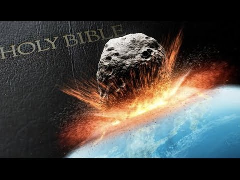 Prophecy Alert: DEEP Impact Apophis 2029 Or 2036?