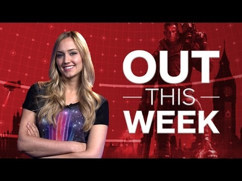 Transistor & Wolfenstein: The New Order are Out This Week - IGN Daily Fix - UCKy1dAqELo0zrOtPkf0eTMw