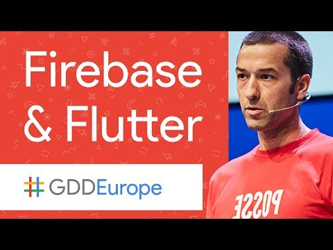 In Record Time: How we Quickly Built a Serverless app with Firebase and Flutter (GDD Europe '17) - UC_x5XG1OV2P6uZZ5FSM9Ttw