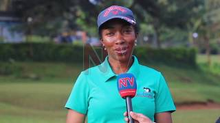 GOLF: Innocent Nahabwe wins palm valley title