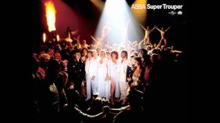 Super Trouper (Instrumental Version)