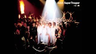 Super Trouper (Instrumental Version)